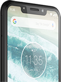 Atualização Motorola