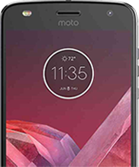 Troca de Tela Motorola