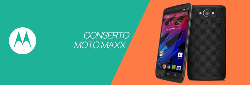 Conserto Moto Maxx