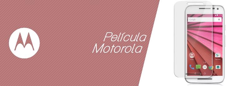 Película Motorola