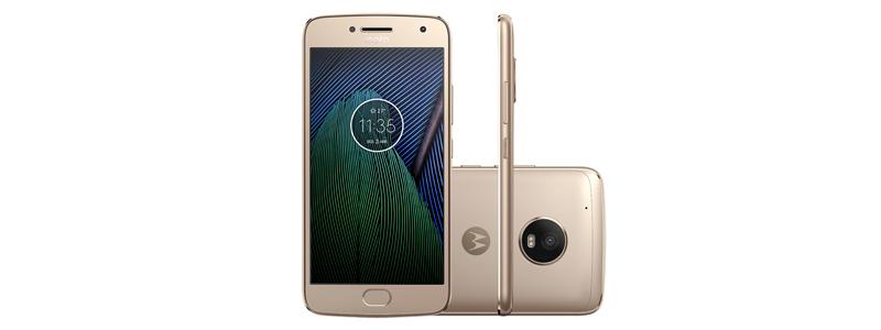 Atualização Moto G5S: Como Atualizar o Android?