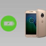 Modo de Economia de Energia no Moto G5S – Como Funciona?