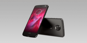 Moto Z2 Force Travado - Como Resolver Esse Problema?