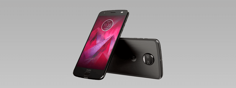 Moto Z2 Force Travado – Como Resolver Esse Problema?