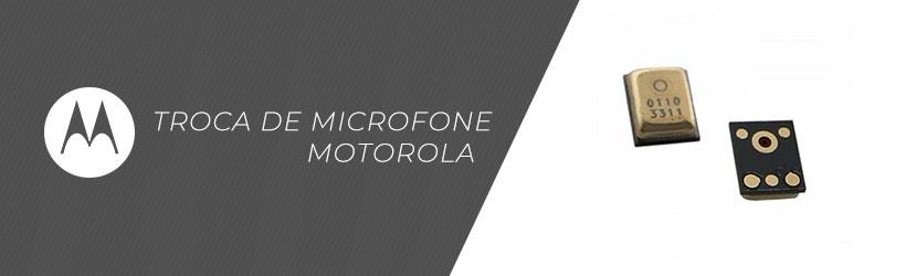 Troca de Botão Power Motorola