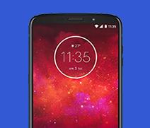Restauração Motorola