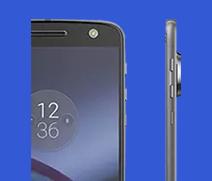 Troca Botões Volume Motorola